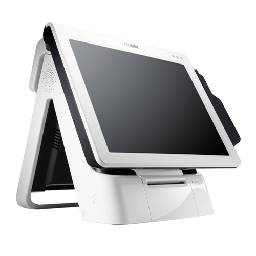 Innovative and Stylish All-in-One POS System
